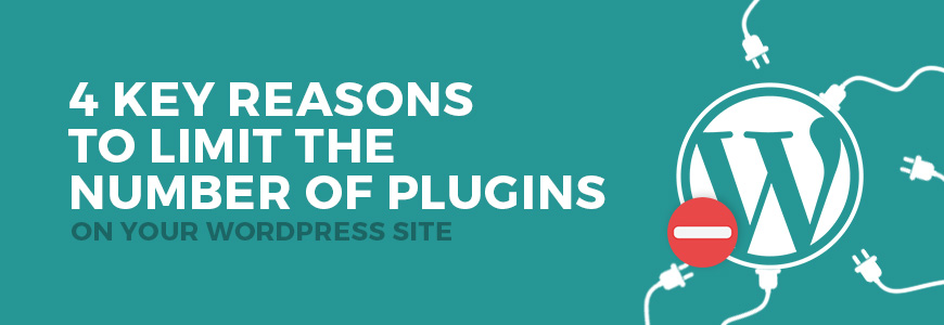 How many plugins are too many for WordPress website?
