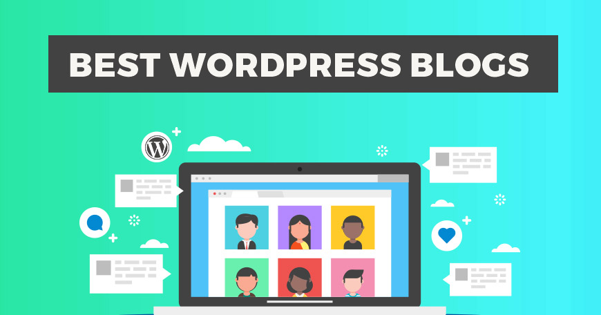 Best blogs WordPress related.
