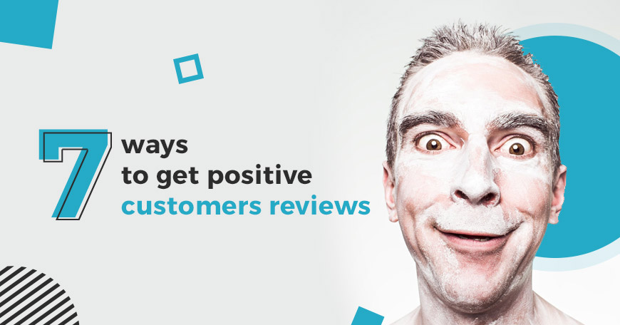How to get positive customers reviews for WordPress eCommerce product