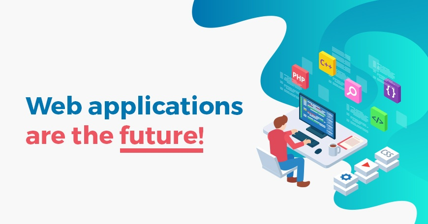 Top 5 interesting ideas for web applications in 2020.