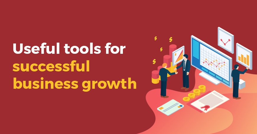 Services that will help your business grow faster.