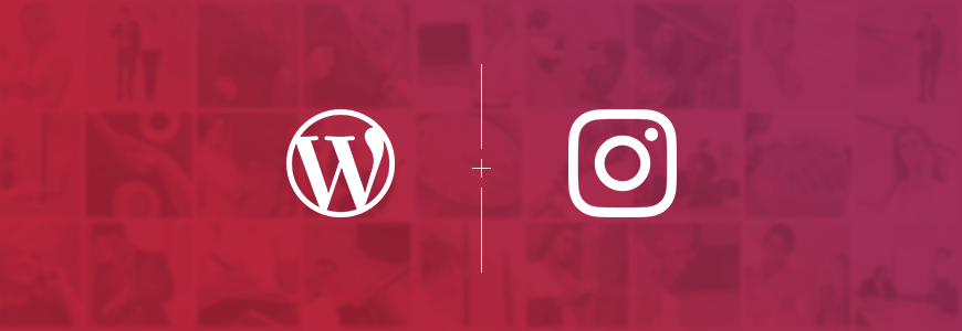 how to add instagram to wordpress