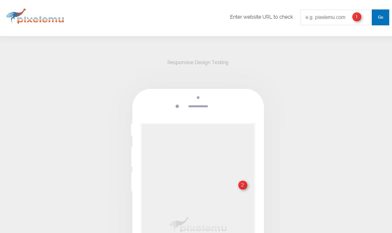 Free Responsive Web Design Test Tool for Devices - PixelEmu - PixelEmu