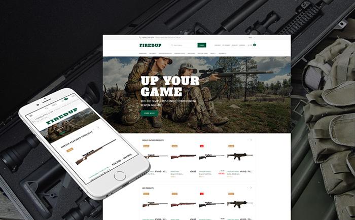 WordPress Themes By TemplateMonster PixelEmu - Free invoice generator online gun store online