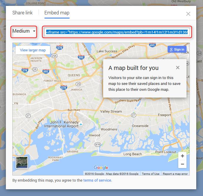How to add google map in wordpress pixelemu adjust embed map in wordpress gumiabroncs Choice Image