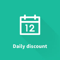 DAILY DISCOUNT
