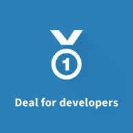 DEAL FOR DEVELOPERS