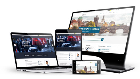 responsive city wcag 2.0 wordpress theme