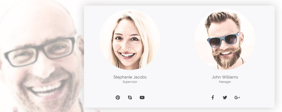 members responsive wordpress theme