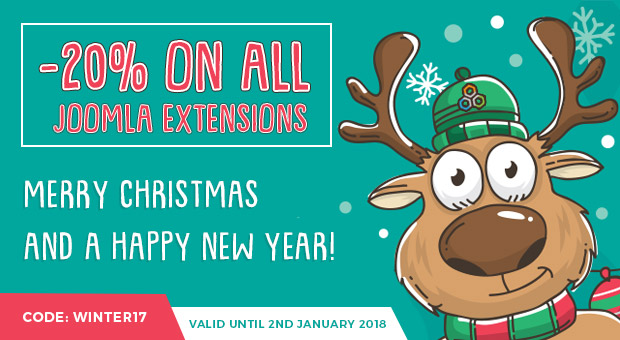 dj extensions christmas sale